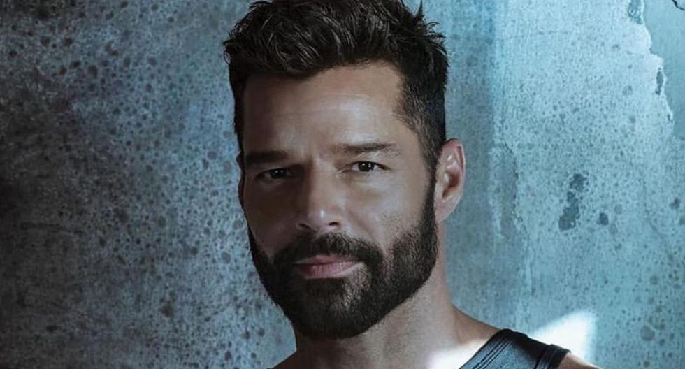 Ricky Martin admits that COVID-19 has caused him anxiety