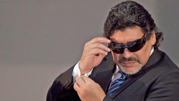 Diego Maradona murió a los 60 años. (Foto: Reuters)
