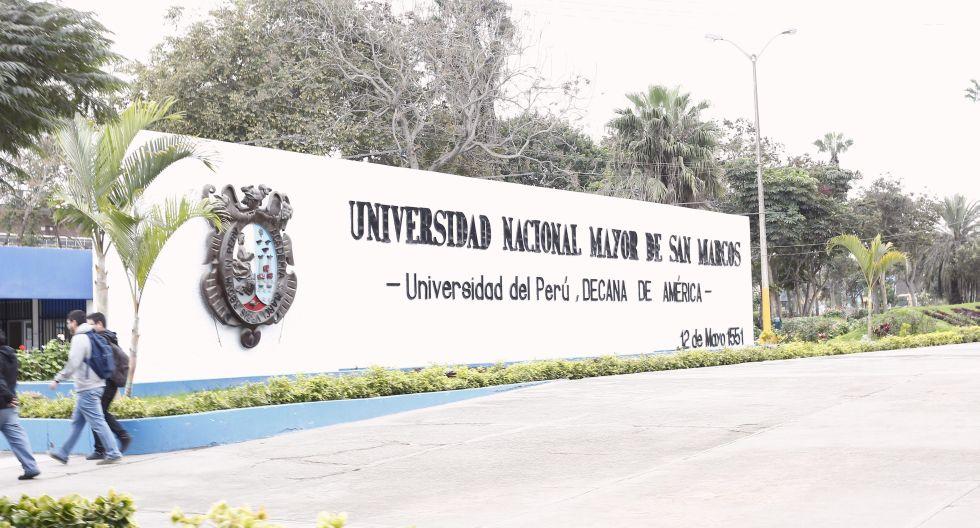 La Resmu es uno de los aspectos importantes que destaca el Reglamento de Salud Mental Universitario de la UNMSM. (Foto: El Comercio)