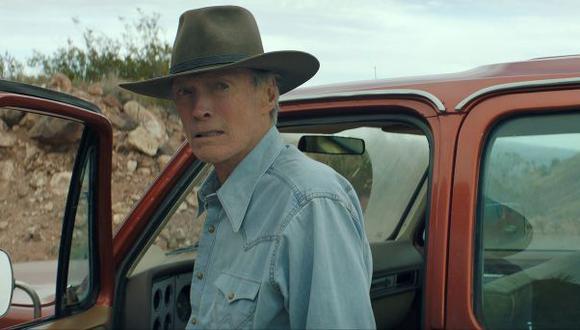 """En """"Cry Macho"""", Clint Eastwood ejerce de nuevo de figura protectora de un adolescente perdido, abandonado por su padre e ignorado por su madre. (Foto:  Warner Bros.)"""
