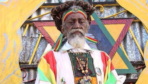 Fallece Bunny Wailer, uno de los fundadores de The Wailers con Bob Marley. (Foto: @bunnywailerarchives)