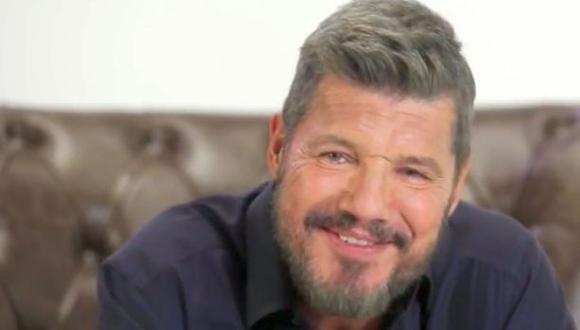 Marcelo Tinelli tiene 57 años de edad. (Foto: Facebook)