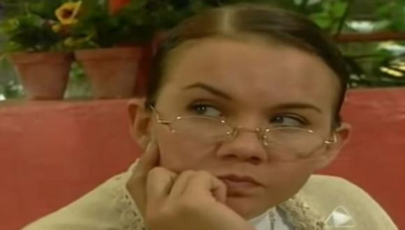 """Michelle Vieth contó que se ganó algunos problemas por el cambio de look que sufrió su personaje en """"Soñadoras"""" (Foto: Televisa)"""