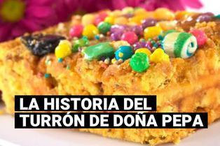 Turrón de Doña Pepa: Esta es la historia del tradicional postre peruano