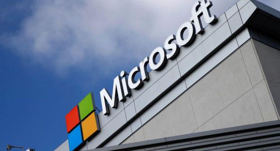 Microsoft ingresa al negocio de la marihuana legal