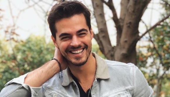 """Berk Atan interpreta a Selim Arisoy en la exitosa """"Cennet"""", líder del prime time hispano en Estados Unidos (Foto: Instagram/Berk Atan)"""
