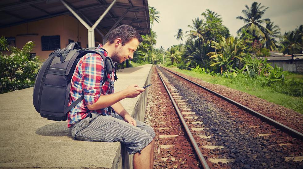 Cinco formas de estar conectado durante tu viaje - 2