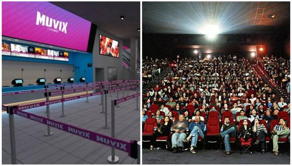 La firma chilena apunta a ingresar a 62 salas de cine en diez centros comerciales al año 2023 en Chile.
