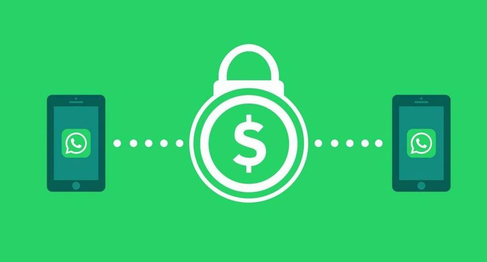 """Resultado de imagen de ¿Ya se puede enviar dinero por WhatsApp? Conoce su nueva función"""""""