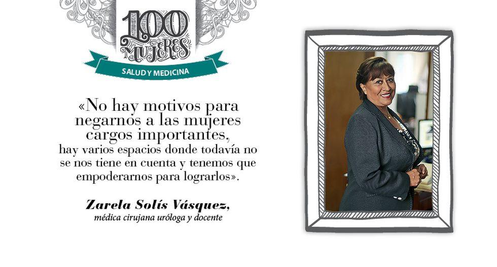 #Viù100: Mujeres de salud y medicina - 8