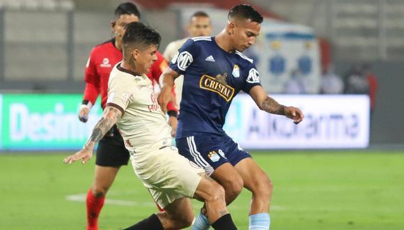 Universitario y Cristal fueron los finalistas de la Liga 1 2020. (Foto: Liga 1)