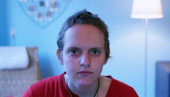 Aurelia Brouwers comenzó a tener problemas de salud mental cuando tenía 12 años e intentó suicidarse una veintena de veces. (Foto: SANDER PAULUS/RTL NIEUWS)