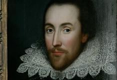 Shakespeare también era inventor de palabras