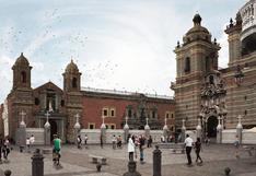 La Lima que se viene: la propuesta municipal sobre cómo sería el Centro Histórico al 2024
