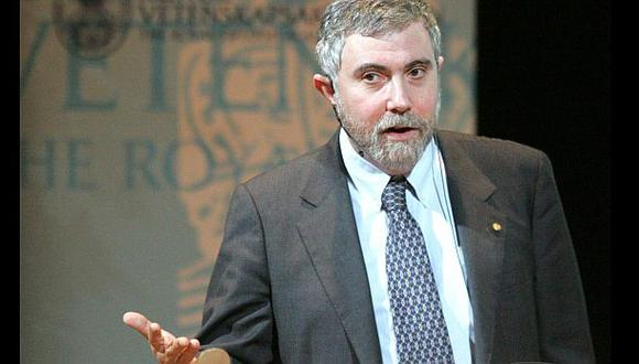 """""""Apuntes sobre la receta de Krugman"""", por Augusto Townsend"""