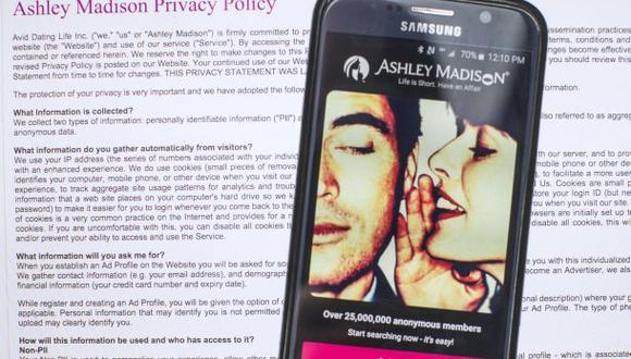 Usuarios de web de citas hackeada inician demanda colectiva