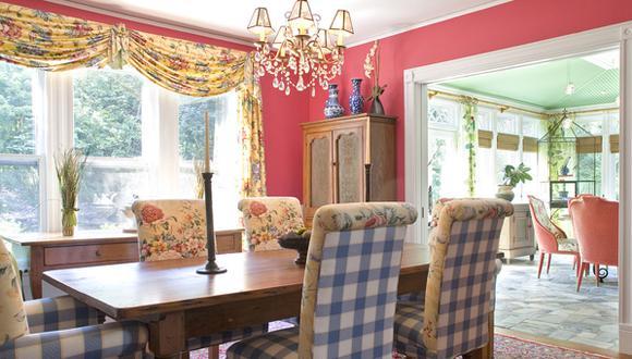 ¿Pensando en pintar tu casa? Toma en cuenta estos datos