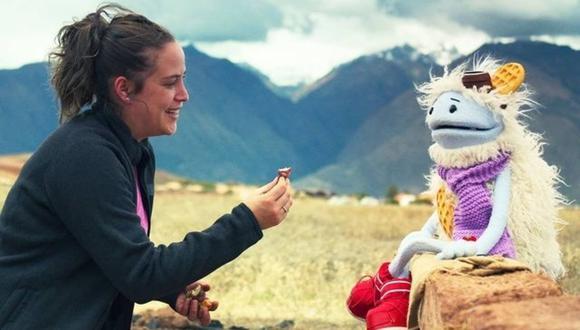"""La chef peruana Pía León tendrá una participación en """"Waffles y Mochi"""". (Foto: Netflix)"""