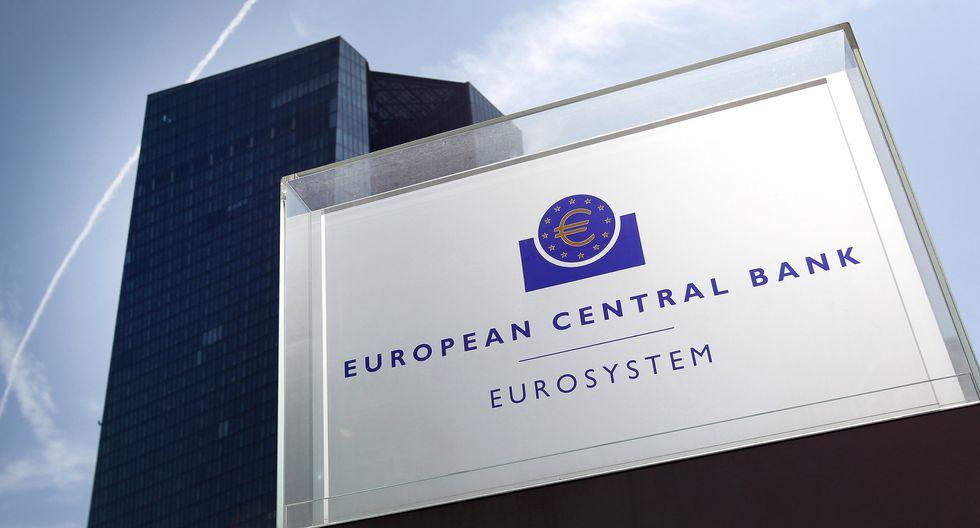 Christine Lagarde será la nueva presidenta del BCE. (Foto: AFP)