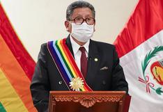 Alcalde de Cusco, Ricardo Valderrama, falleció de coronavirus en hospital Adolfo Guevara