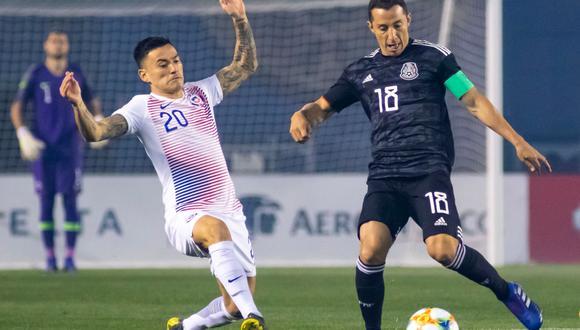 México vs. Chile EN VIVO EN DIRECTO vía TDN y CDF: juegan por la fecha FIFA desde Estados Unidos.| Foto: @miseleccionmx