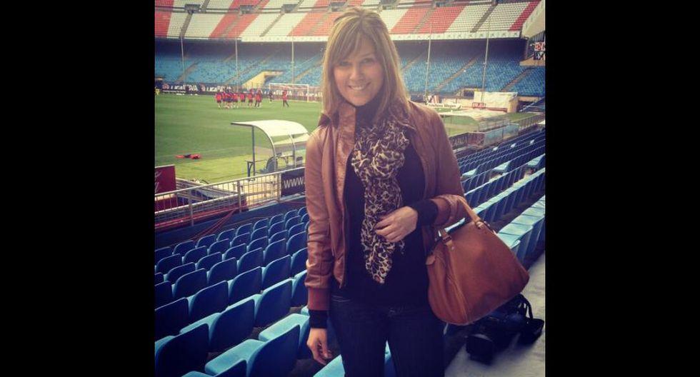 Andrea Guerrero: la hermosa periodista colombiana de ESPN - 7