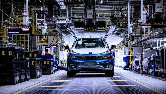 La alianza entre Volvo y Geely le permitió a la marca sueca mejorar sus procesos de producción y números de ventas a nivel mundial. (Fotos: Volvo).