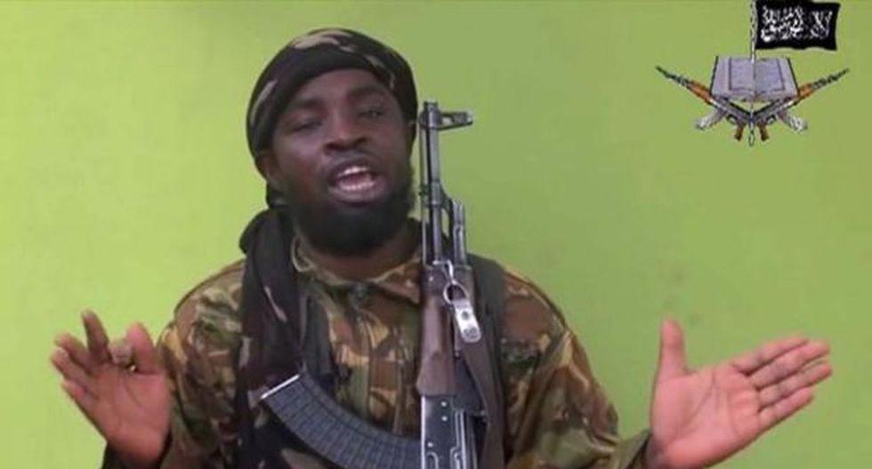 Mueren más de 50 islamistas de Boko Haram