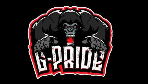 G-Pride. (Difusión)