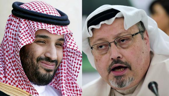 Jamal Khashoggi: el audio del asesinato del periodista que implica al príncipe Mohammed bin Salman. (Reuters / AP).