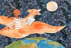 Para leer en casa: el cuento infantil que explica cómo combatir el coronavirus