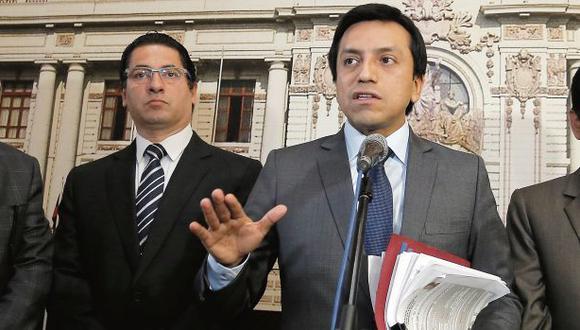 En los próximos días, Peruanos por el Kambio convocaría a su comisión política para sentar una posición. (Foto: USI)