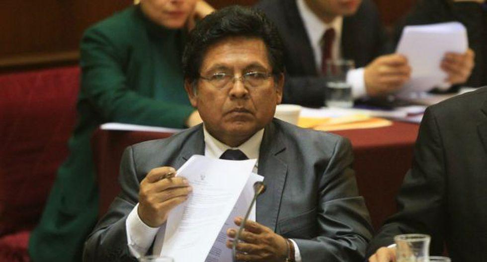 CNM: Audiencia por Caso Ramos Heredia será el 11 de mayo