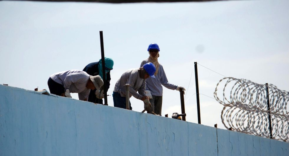 Evaluarán a sindicatos de construcción para evitar extorsiones