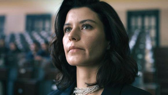 The Gift, ¿tendrá temporada 2 en la plataforma streaming? (Foto: Netflix)