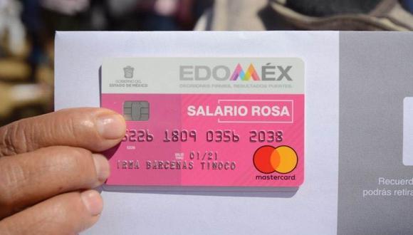 El Salario Rosa ayudará a muchas mujeres mexicanas. (Foto: Especial)