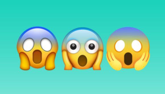 ¿Sabías que este emoji no representa asombro? conoce y utiliza en el momento adecuado este emoticón (Foto: Mag)