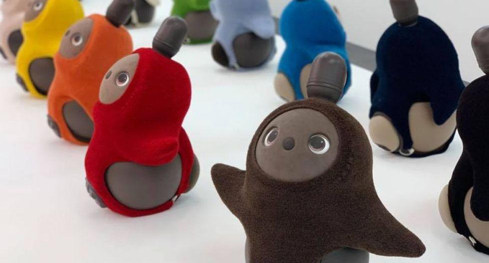 Hay diversos modelos y colores. (Foto: Lovot)