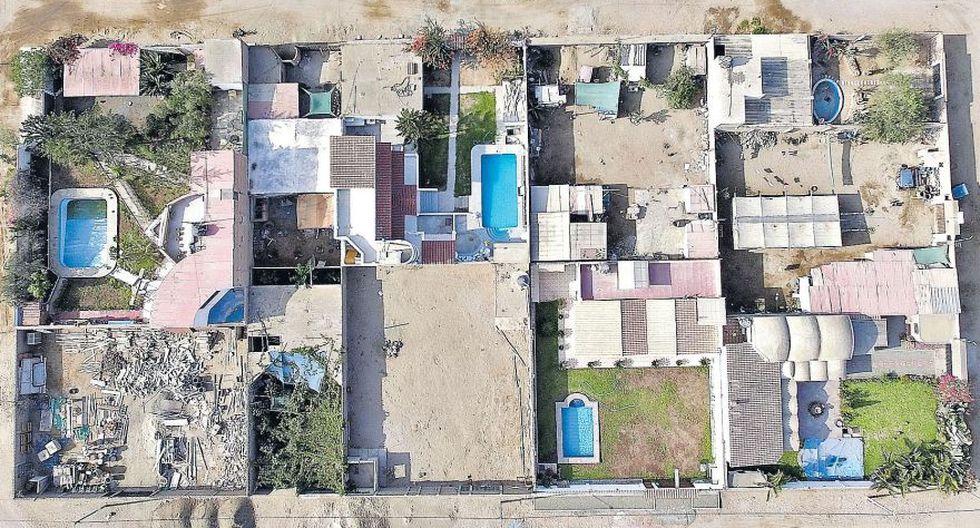 Chilca: los lujos de una mafia que atemorizó al sur [VIDEO]