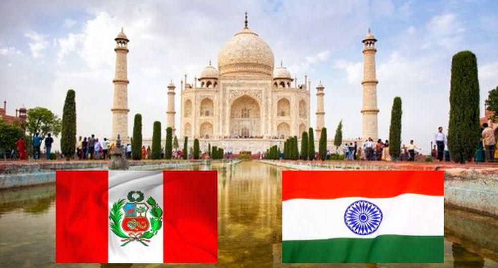 India aprueba inicio de negociaciones para TLC con Perú