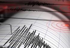 Tacna: un sismo de magnitud 4 se sintió este domingo en Calana, informó el IGP