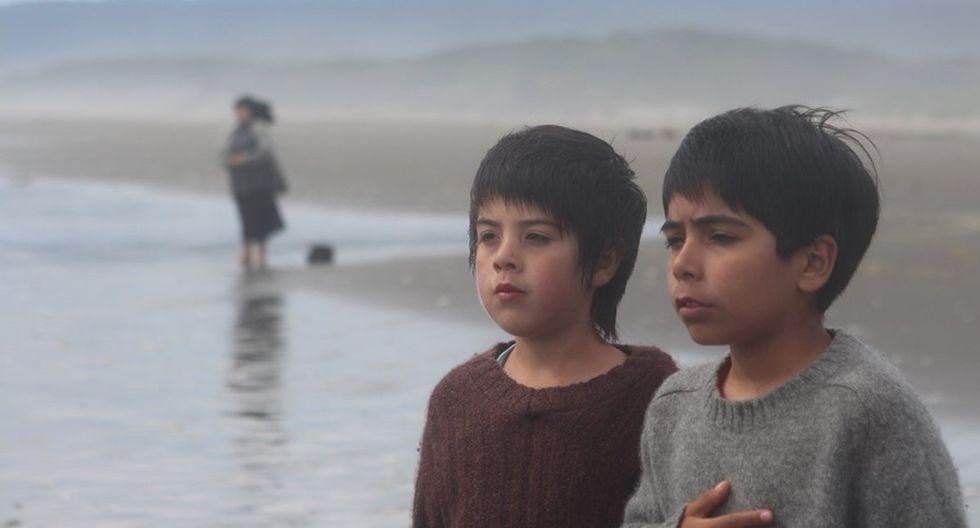 """""""...Y de pronto el amanecer"""" de Silvio Caiozzi es la apuesta de Chile para el Oscar 2019. (Fotos: Difusión)"""