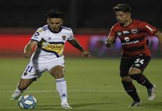 Boca Juniors vs. Newell's EN VIVO: sigue EN DIRECTO el duelo por la Copa Diego Maradona
