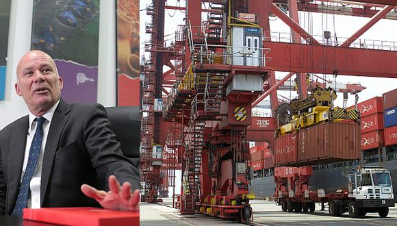 El Perú tiene una red de 19 acuerdos comerciales con 53 países, donde nuestros productos entran sin pagar o con menos aranceles, dijo Ferreyros. (Fotos: El Comercio)