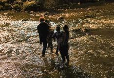 México registra 2.000 migrantes desaparecidos, según los organismos de DD.HH.