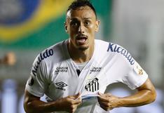 Santos goleó 3-0 a Boca Juniors y clasificó a la final de la Copa Libertadores: ahí lo espera Palmeiras