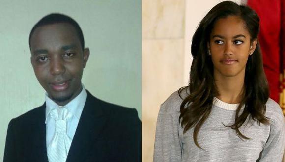 Keniano ofrece ganado a Obama para casarse con su hija
