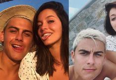 Instagram | Oriana Sabatini y Paulo Dybala disfrutan románticas vacaciones en Grecia