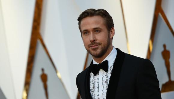 """Ryan Gosling espera ser elegido para darle vida al hijo de Zeus en live action de """"Hércules"""". (Foto: AFP)"""