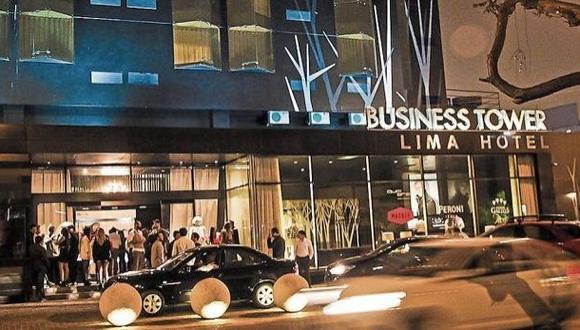 La marca Business Tower incursionará en el rubro inmobiliario